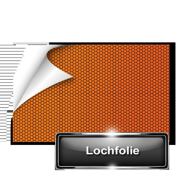 Windowvision Lochfolie