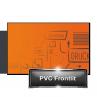 PVC Frontlit Banner