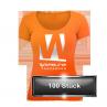 T-Shirt Textildruck
